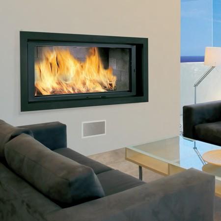 chemin e foyer ferm brisach s xxl. Black Bedroom Furniture Sets. Home Design Ideas