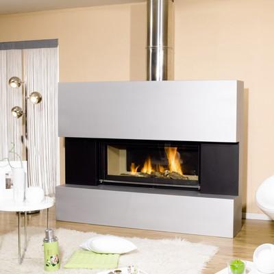 chemin e insert chemin es philippe taussat. Black Bedroom Furniture Sets. Home Design Ideas