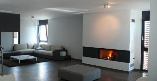 cheminee insert stuv. Black Bedroom Furniture Sets. Home Design Ideas