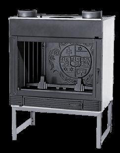 chemin e insert supra 152 c. Black Bedroom Furniture Sets. Home Design Ideas