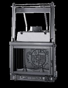 chemin e insert supra 168 c. Black Bedroom Furniture Sets. Home Design Ideas