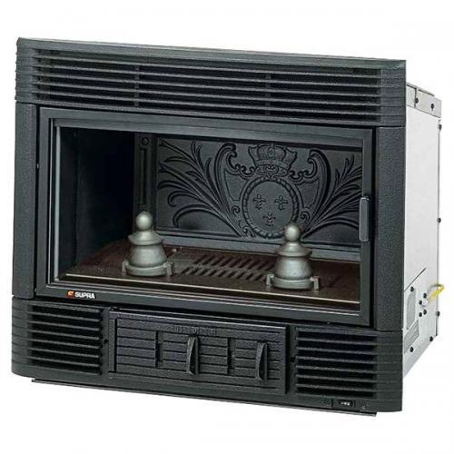 chemin e insert supra 644. Black Bedroom Furniture Sets. Home Design Ideas