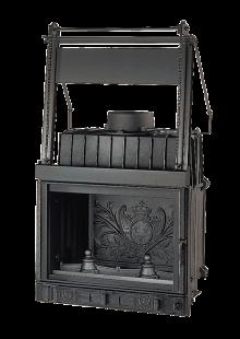 chemin e insert supra altima 106 106l. Black Bedroom Furniture Sets. Home Design Ideas