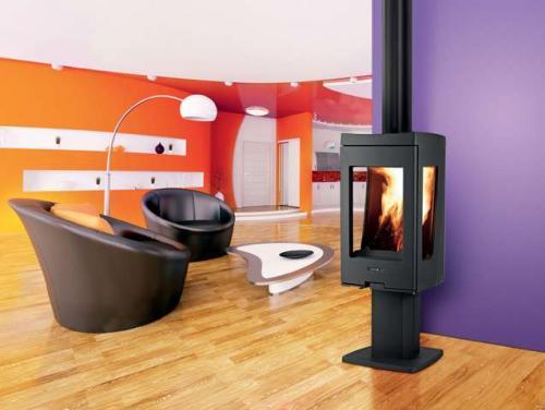 chemin e insert supra trivik. Black Bedroom Furniture Sets. Home Design Ideas